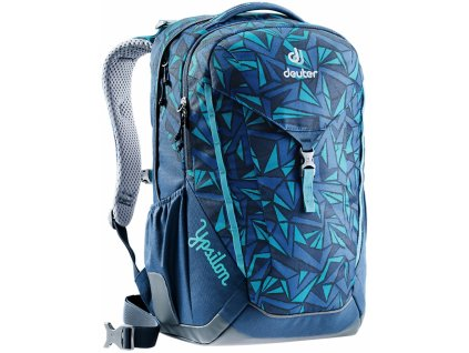 Deuter Ypsilon midnight zigzag  + LED Svítilna