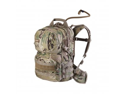 Source PATROL 35L - Multicam  + LED Čelovka 3W