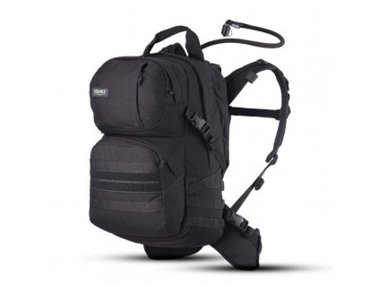 Source PATROL 35L - Black  + LED Čelovka 3W