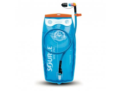 Source Premium Kit 2L Transparent-Blue