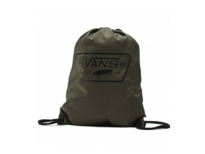 VANS MN LEAGUE BENCH BAG GRAPE LEAF