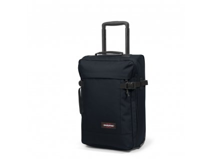 EASTPAK TRANVERZ XS Cloud Navy  + LED Svítilna