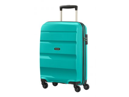 145357 american tourister bon air spinner s strict deep turquoise