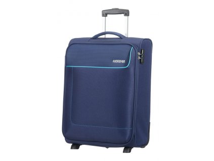 145415 american tourister funshine upright 55 s orion blue