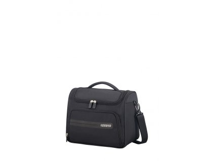 145423 american tourister summer voyager beauty case volt black