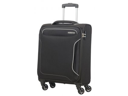 136102 6 american tourister holiday heat s 55 cm black
