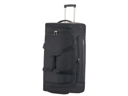 142558 6 american tourister summer voyager duffle wh 81 volt black
