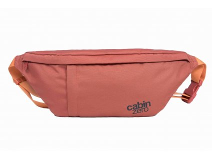 144829 2 cabinzero classic hip pack 2l serengeti sunrise