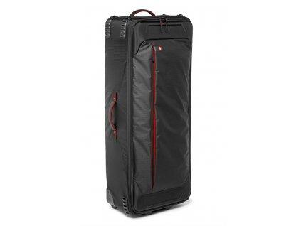 Manfrotto PL-LW-99, Rolling organizer, fotografický kufr na kolečkách vel. 99 řady Pro Light  + LED Čelovka 3W