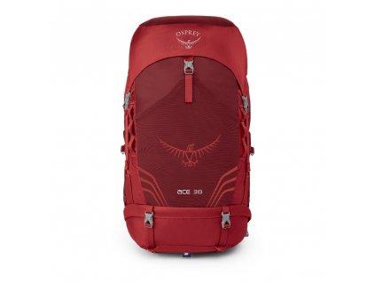 143896 3 osprey ace 38 paprika red
