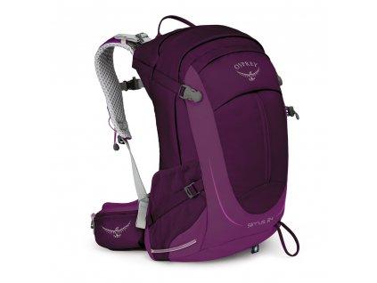 143914 4 osprey sirrus 24 ii ruska purple 24 l