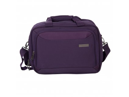 146918 4 travelite kendo bord bag purple