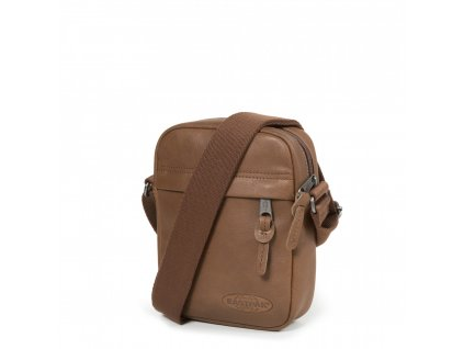 45226 2 eastpak the one brownie leather
