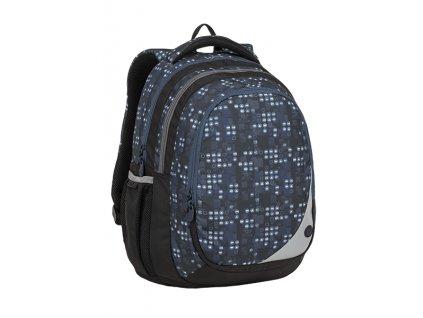 151574 6 bagmaster maxvell 9 b black gray blue