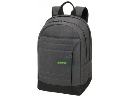152123 american tourister sonicsurfer laptop backpack 15 6 dark shadow 25 5l