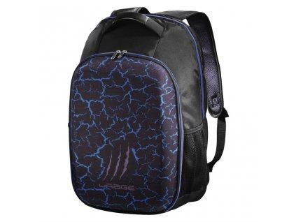 "uRage_batoh_pro_notebook_Cyberbag_Illuminated,_17,3""_(44_cm),_černý"