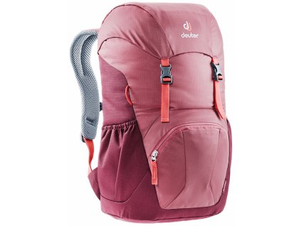 Deuter_Junior_Cardinal-maron