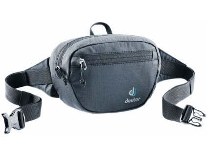 Deuter_Organizer_Belt_Black