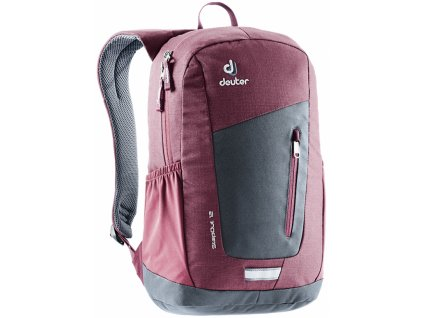 Deuter_StepOut_12_graphite-maron