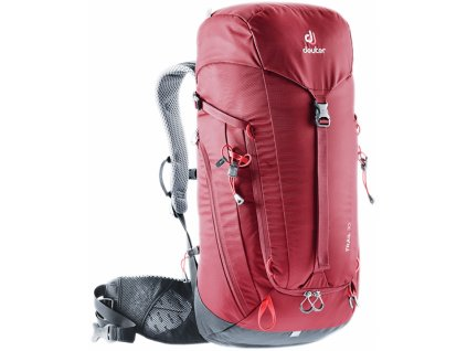 Deuter_Trail_30_cranberry-graphite