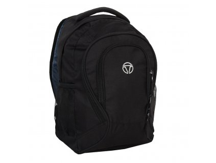 travelite basics daypack black 3