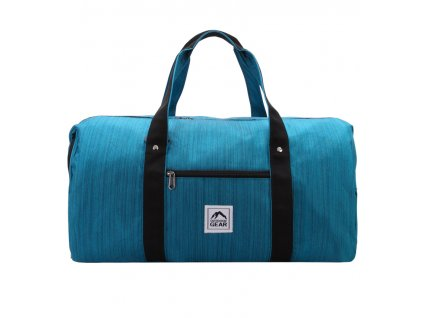 161216 cestovni taska gear 8210 svetle modra
