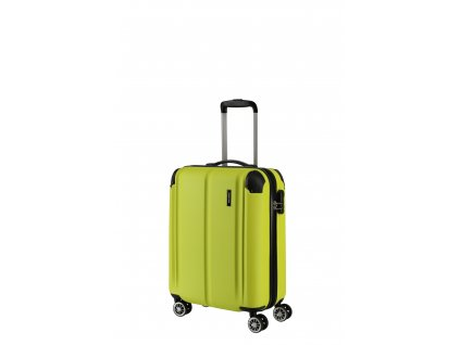 165674 travelite city s lemon