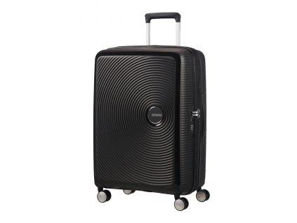 165944 american tourister soundbox m 67 24 tsa exp bass black