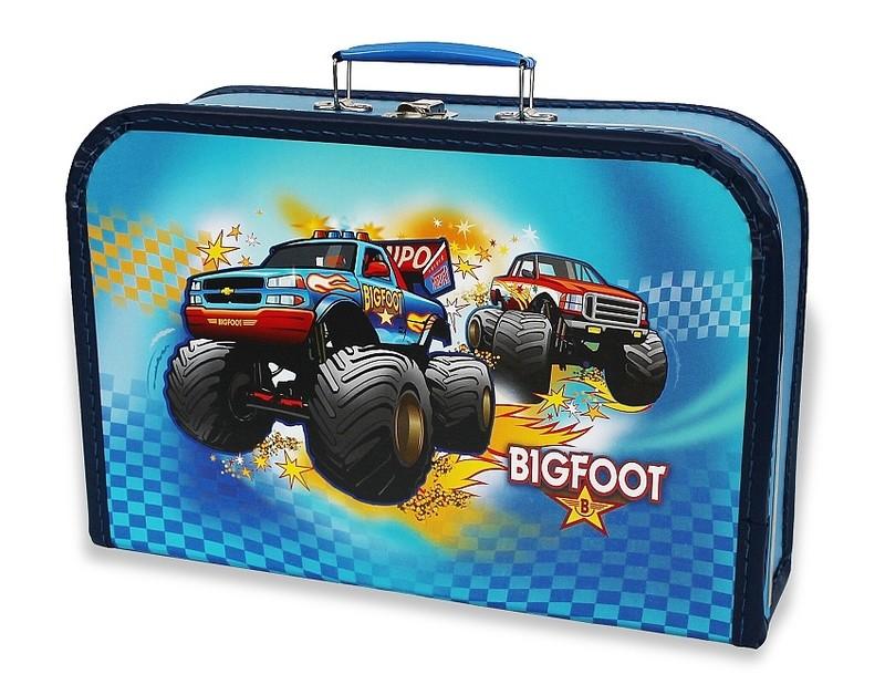 detský kufřík Bigfoot