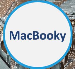 Obaly pro Apple MacBook