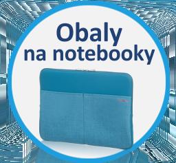 Obaly na notebooky
