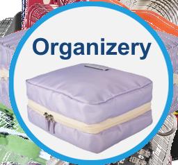 Cestovní organizéry