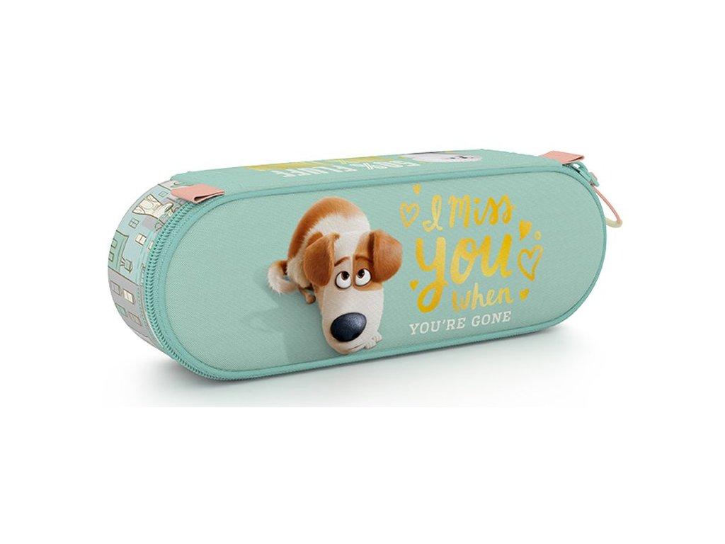 Pouzdro etue Pets 1-63617