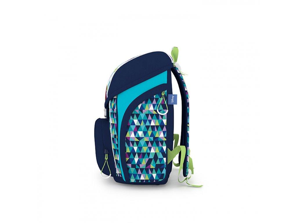 Školní batoh PREMIUM Frozen 3-72817 + LED svítilna - Světbatohů.cz 74788f404e