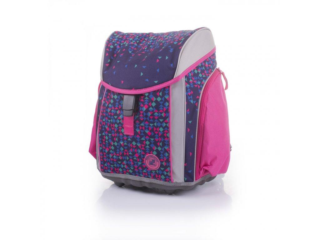 Školní batoh SMARTY Pinky 7-73317