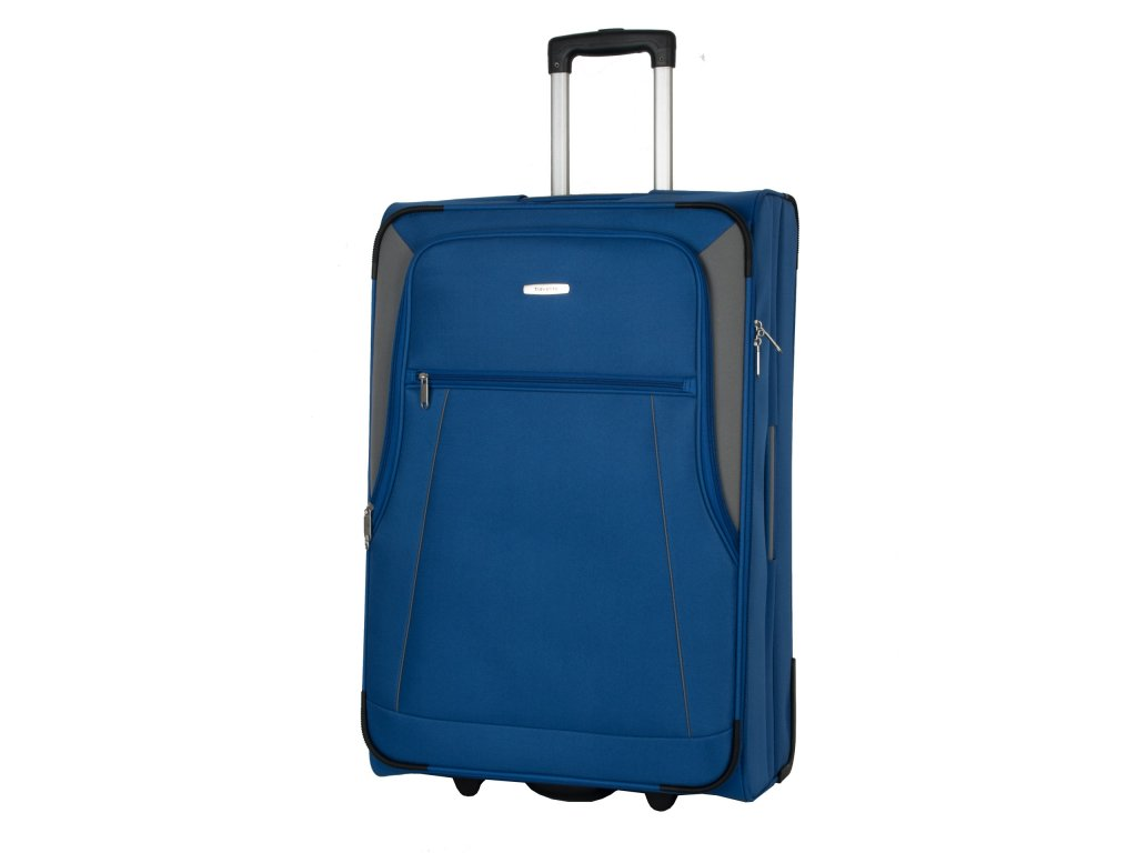 Travelite Portofino 2w L Royal blue