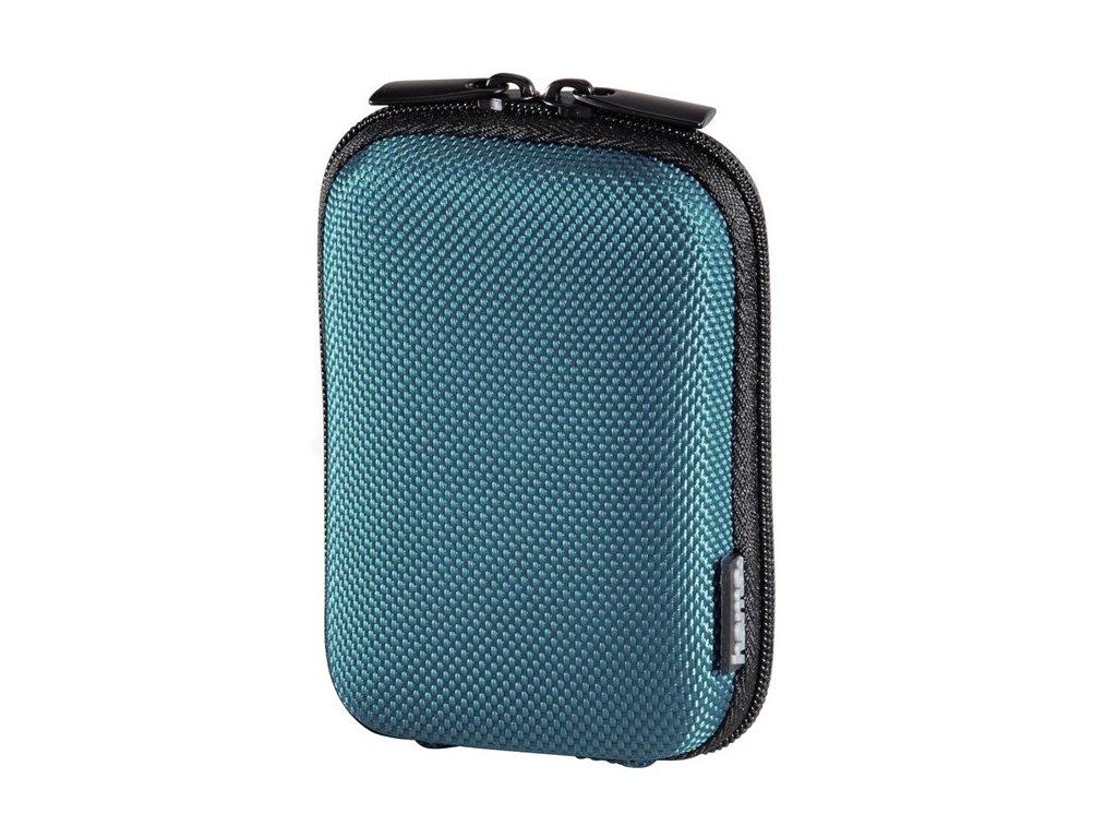 5755 hama pouzdro hardcase colour style 40g petrolejova