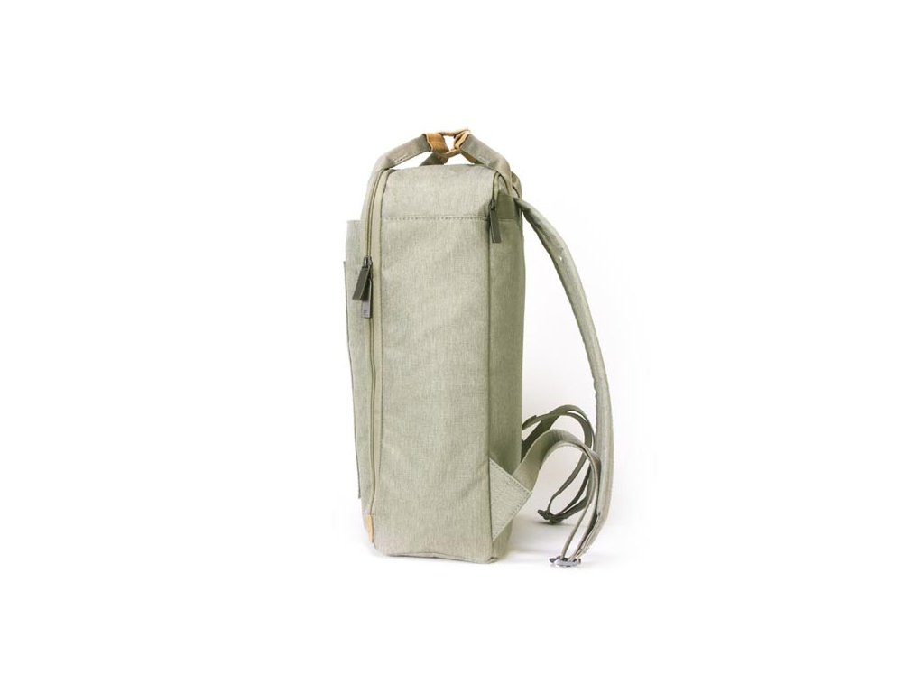 841eea2e48 Golla Orion Tea green - Batoh na notebook 15