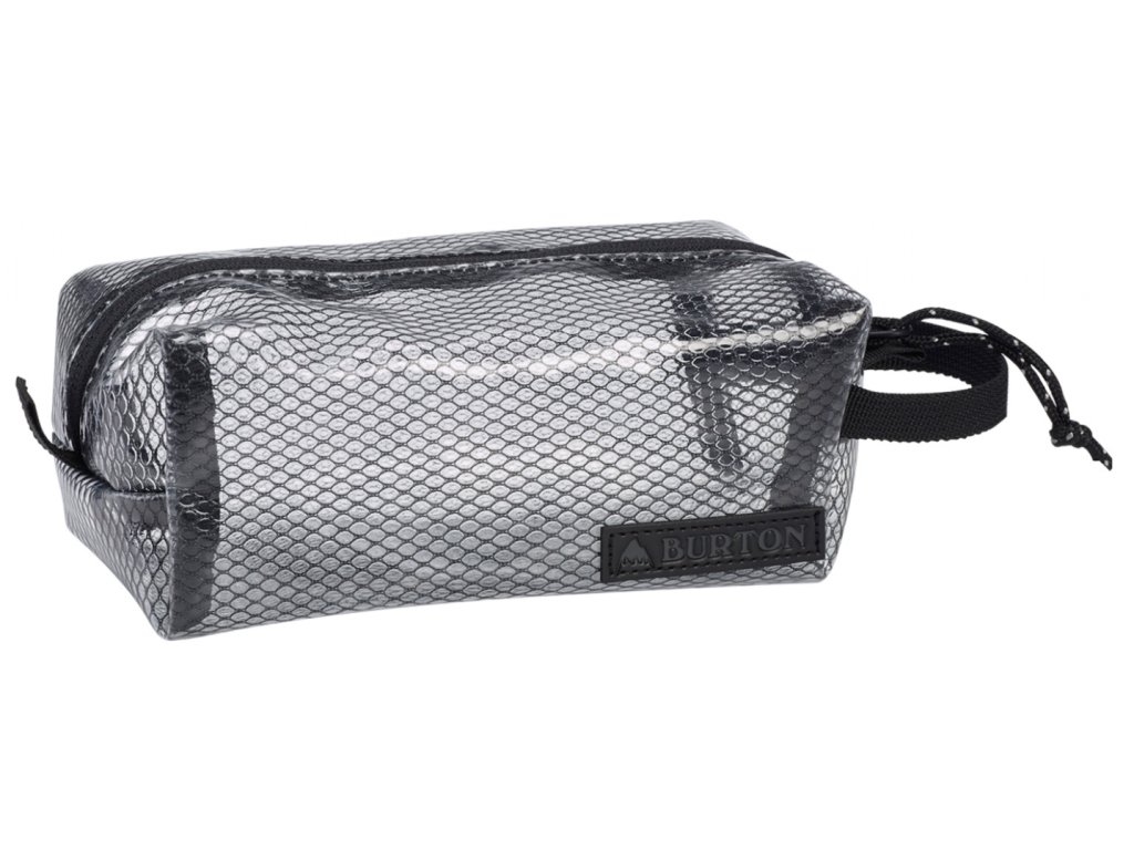 Burton  ACCESSORY CASE CLEAR