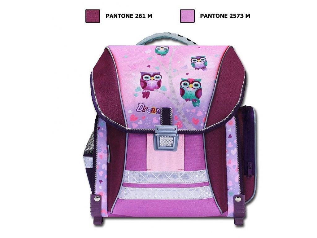 Školní batoh Dream