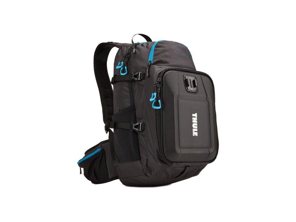 Thule Legend batoh pro GoPro® TLGB101K  + 5 % sleva po registraci + LED svítilna