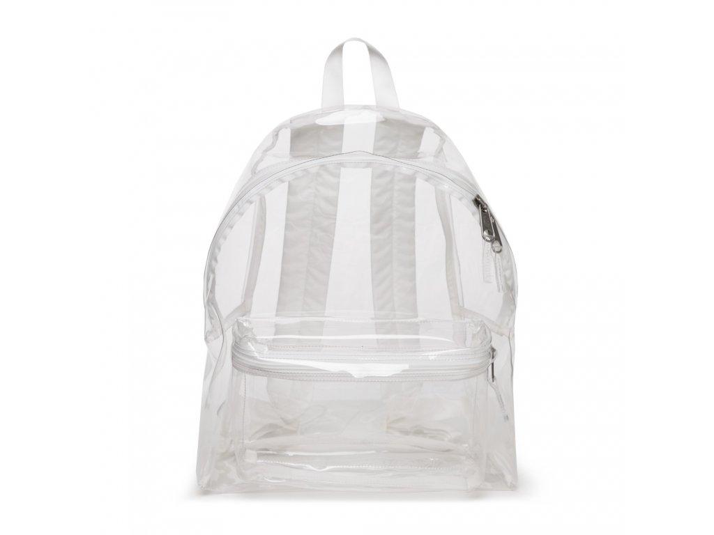 EASTPAK PADDED PAK´R Glass  + LED svítilna