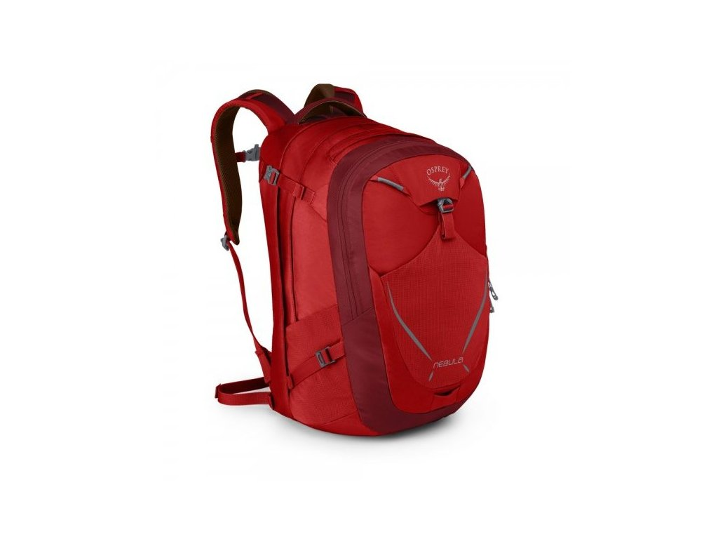 osprey nebula 34 ii robust red 120982