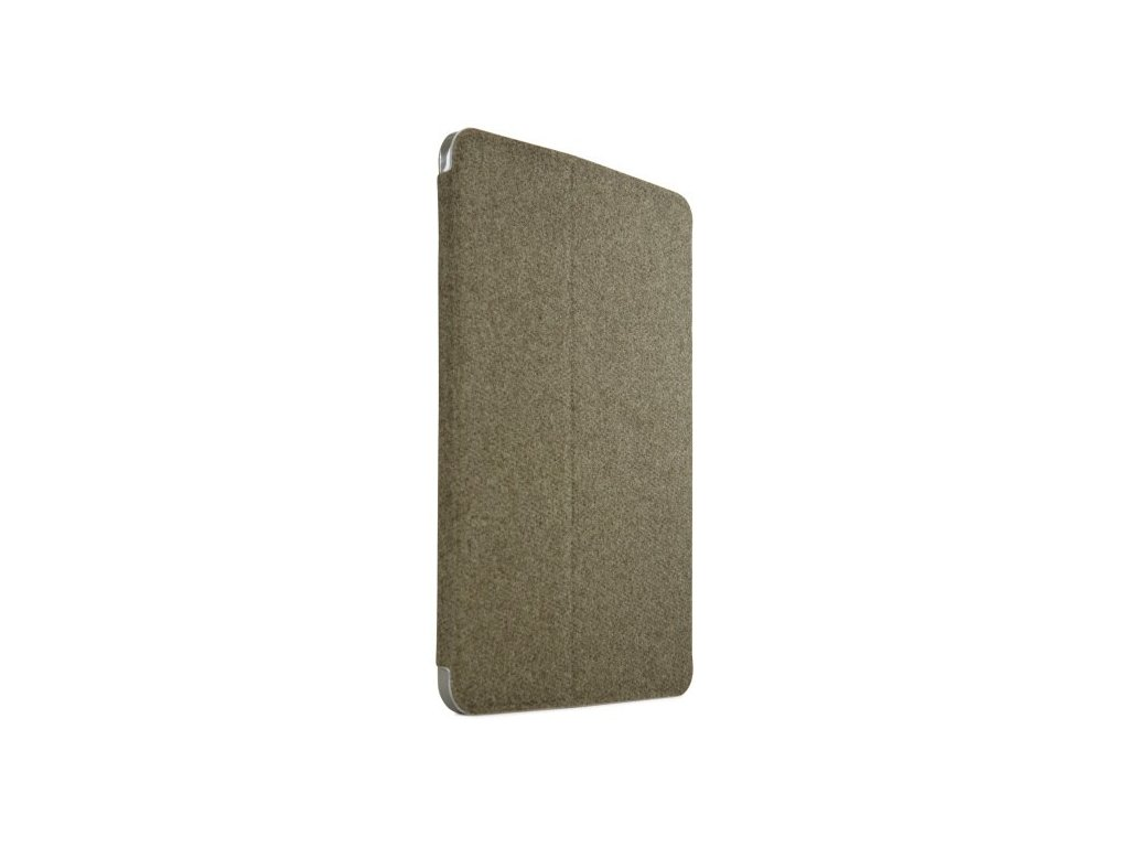2407 case logic snapview pouzdro na ipad mini 4 csie2242 zelene