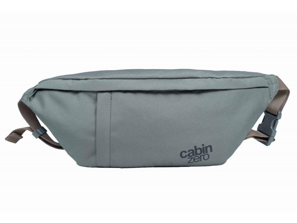 CabinZero Classic Hip Pack 2L Georgian Khaki