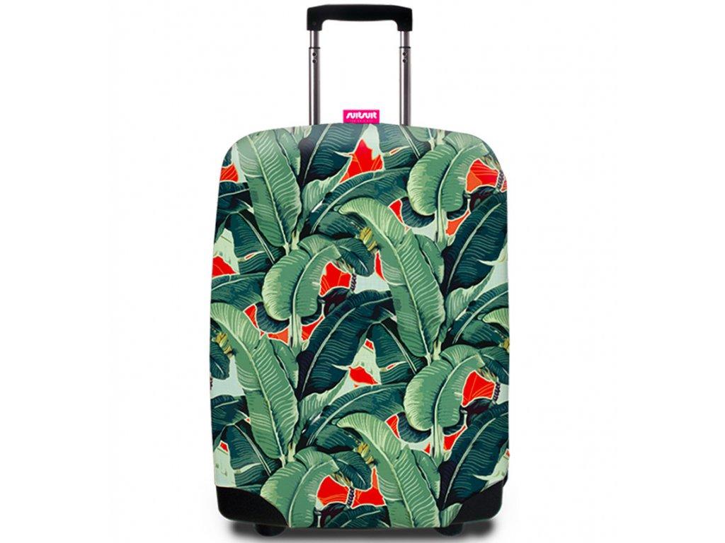 Obal na kufr SUITSUIT® 9075 Jungle Fever