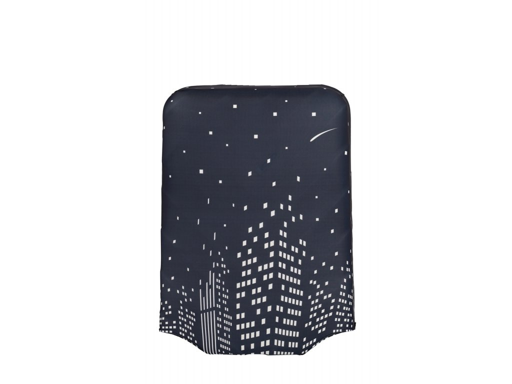 Travelite Luggage Cover M City