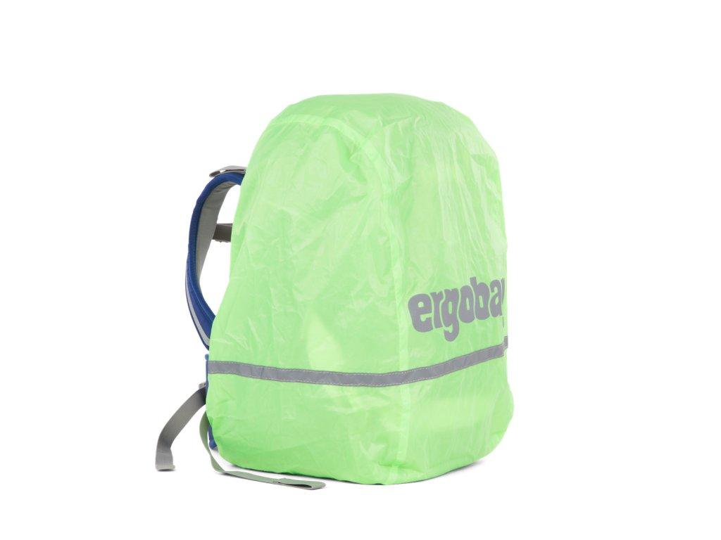 ERG RNC 001 213 ergobag Regencape Gruen 02
