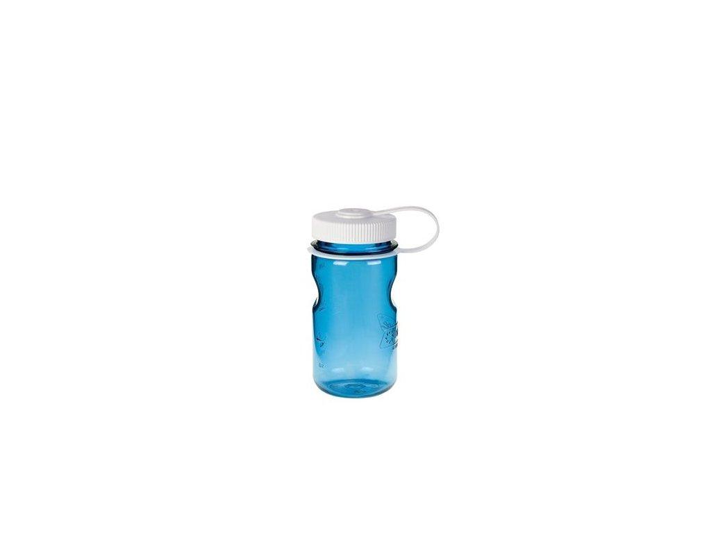 Nalgene Mini-Grip 350 mL Blue