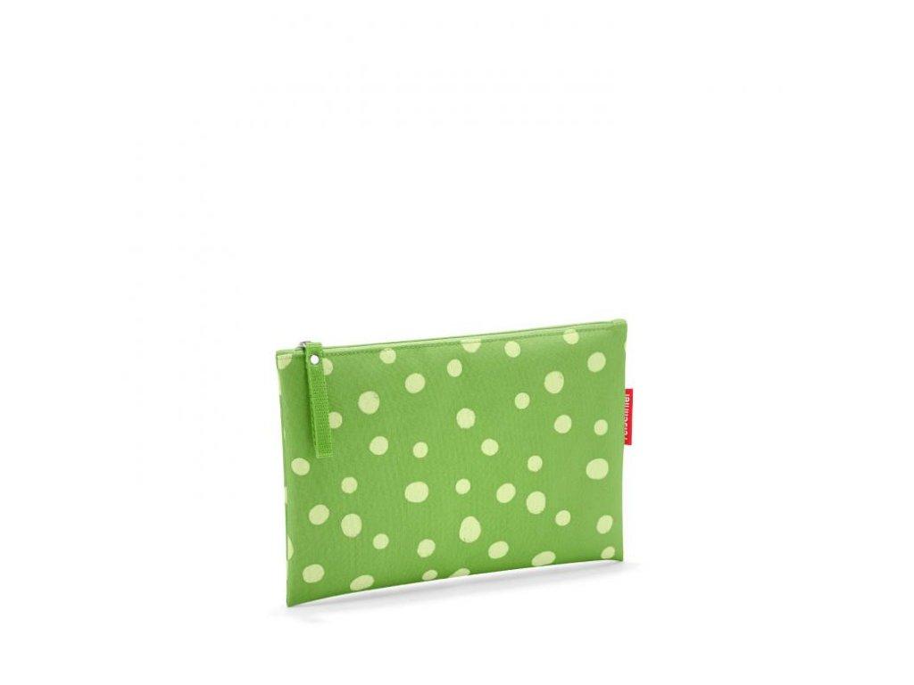 Reisenthel Case 1 Spots Green